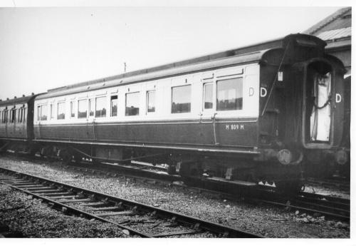 5497 - Coach No. M809M 1
