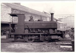A B1223-1911Greening Wireworks Warrington