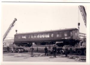 DMU Transport 3