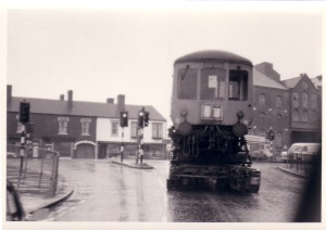 DMU Transport 7