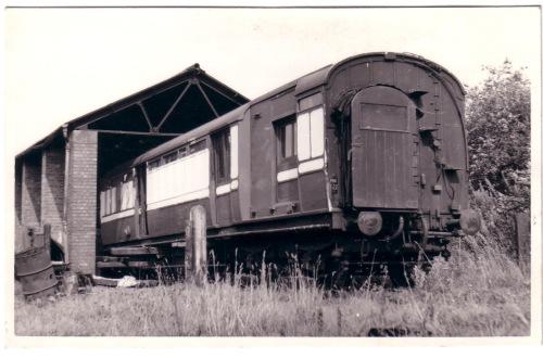 TPO at Hednesford
