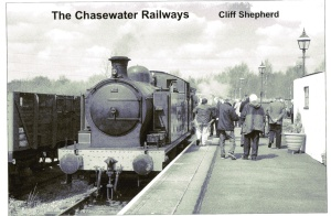 Chasewater article title page