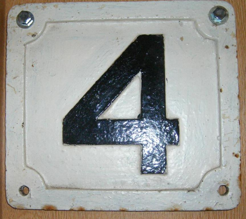 4 Clayton West Branch