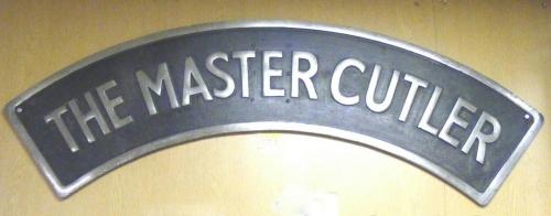 1591 Master Cutler
