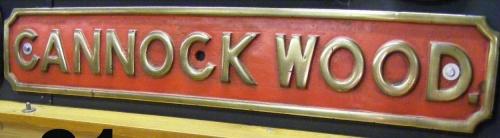 Cannock Wood