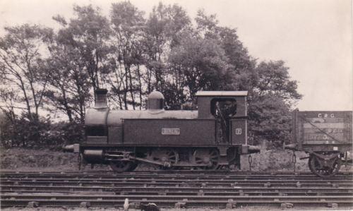 B15 Birch C & R 6-5-1946 H.C.Casserley