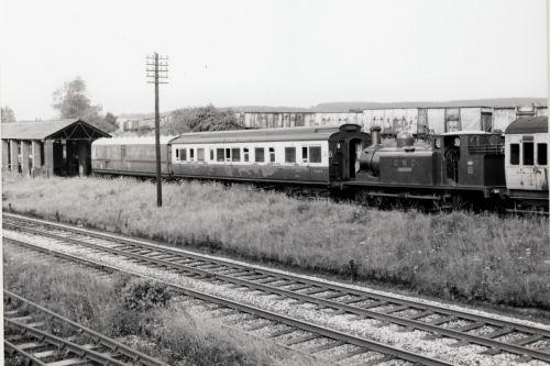 CRC-01 - Hednesford RPS depot