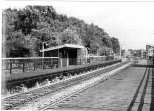 Brindley Heath Station 2