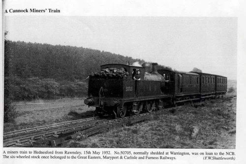 Rails around Walsall - John Boyton -2