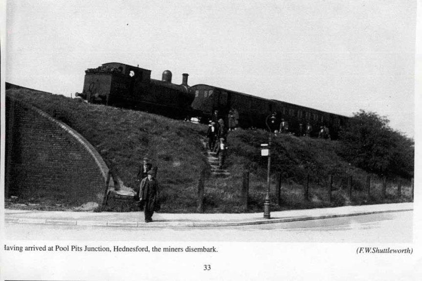 Rails around Walsall - John Boyton -3