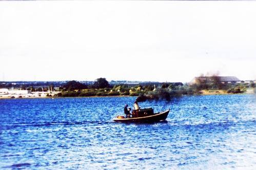 5472 - Steam Boat