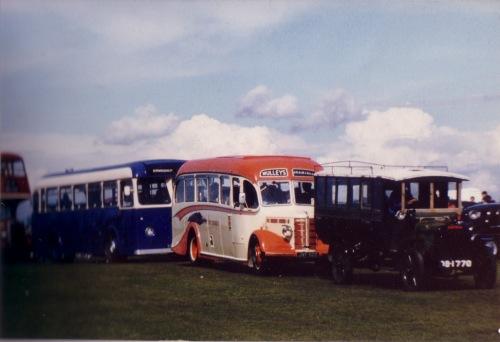 5475 - Motor Coaches