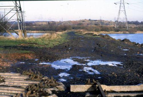 Causeway 1992