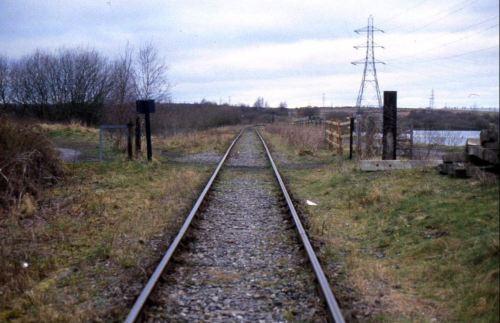 Causeway 2005