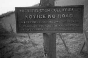 Littleton Sign 2