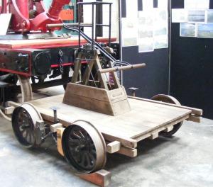Trolley Crop