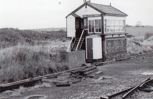 Anglesea Sidings