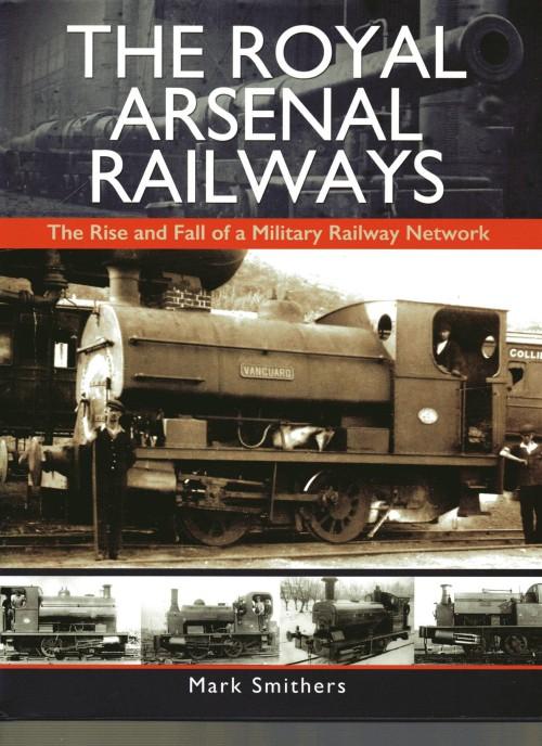 Royal Arsenal Book