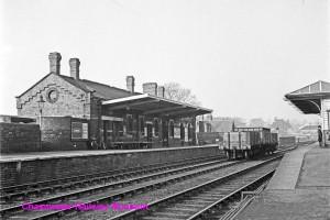cannock-station