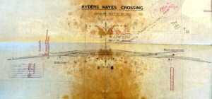 ryders-hayes-crossing-map-ian-pell