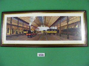 998Picture Travel in 1840 C. Hamilton Ellis W4