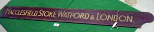 4Finger board LMS Macclesfield, Stoke, Watford and London LMS R1.S3
