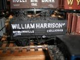 857 Coal wagon William Harrison 1336 C13