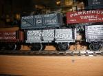 860 Coal wagon Coppice Colliery C13