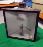 72 Track side lamp British Railways R1.S1