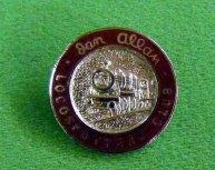 1115 Badge Loco-Spotters Club Badge C17