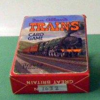 1632 Game Card game C2